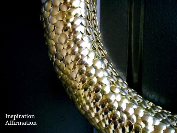 Brass Close-Up
