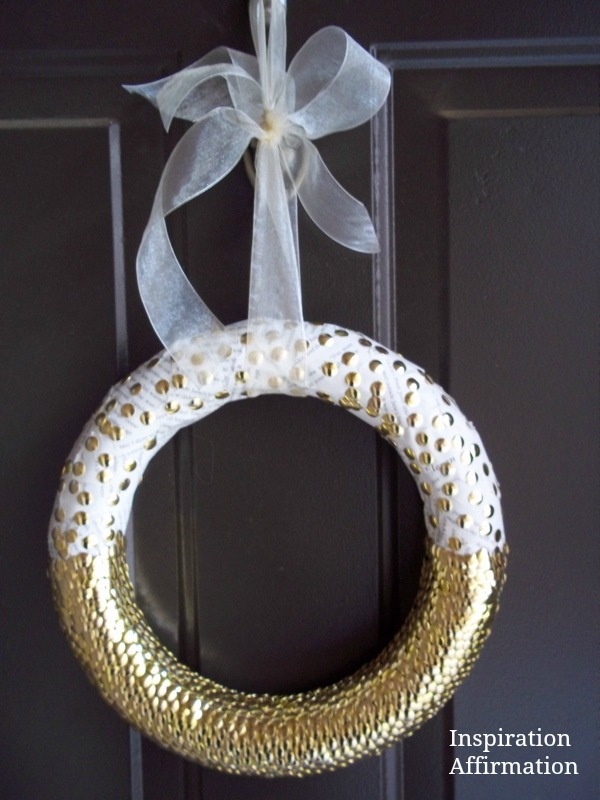 Whole Wreath Close-Up