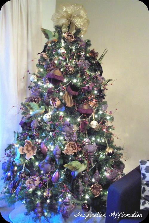 xmas tree full