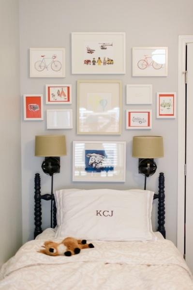 I Like Big Wall Sconces and I Cannot Lie  {Inspiration Affirmation}