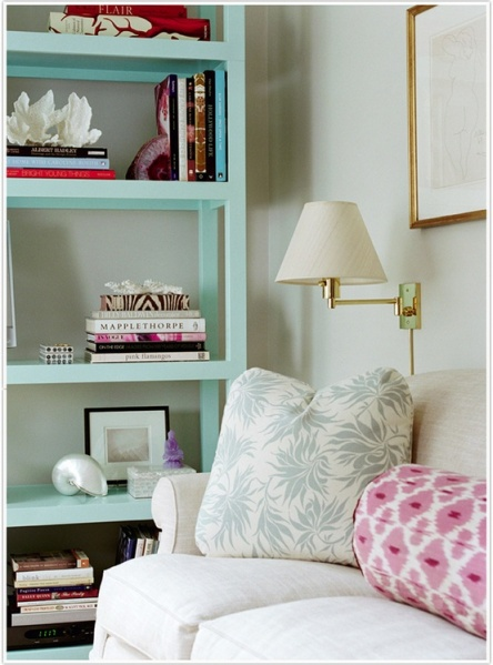 I Like Big Wall Sconces and I Cannot Lie  {Inspiration Affirmation}