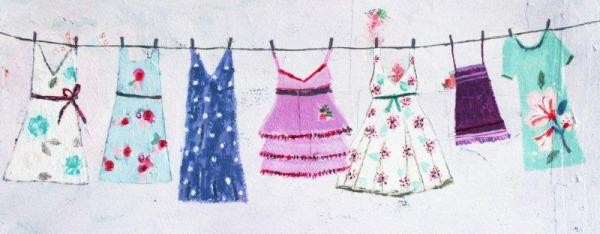 Spring Washing {Charlotte Hardy}