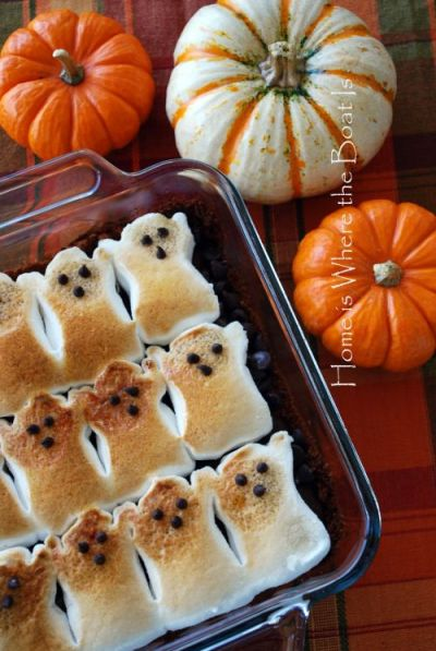 Halloween Treats Round-Up  {Inspiration Affirmation}